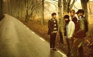 Blindside - band picture - 2011
