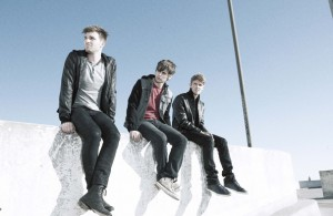 Foster the People - band picture