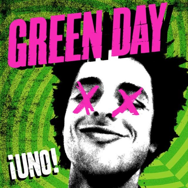 green-day-uno-album-cover