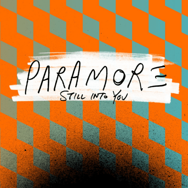 paramore-still-into-you-single-cover