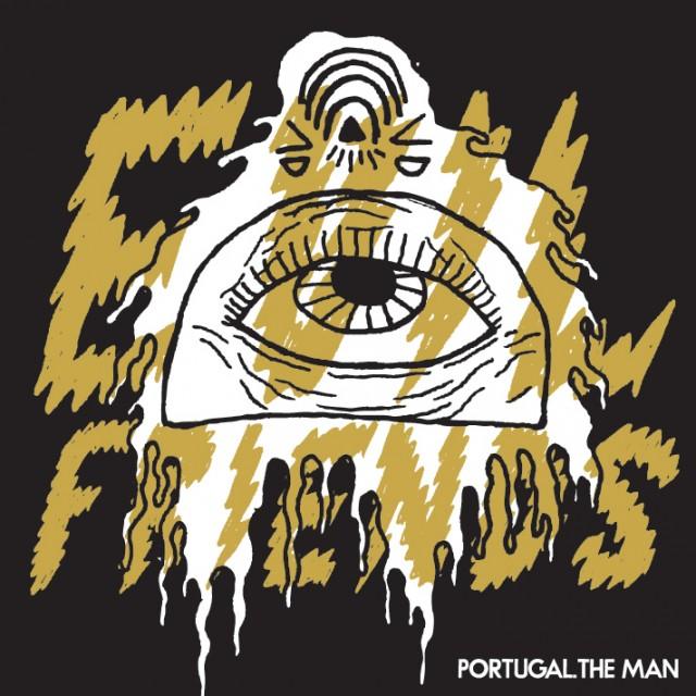 portugal-the-man-evil-friends-album-cover