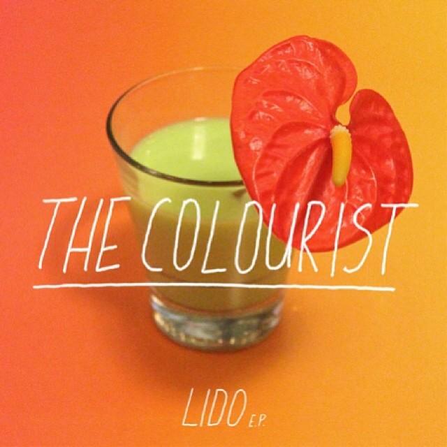 the-colourist-lido-ep