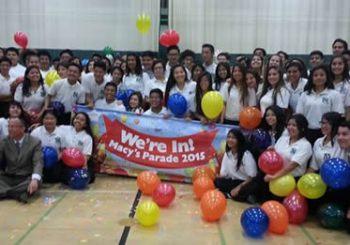 Congratulations: Nogalas High School