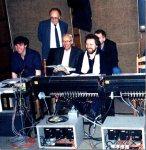 Gurre-Lieder DECCA Produktion in Berlin Chailly-Schmidt-Jung 26.5.1985