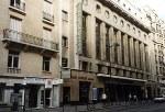 Paris - Salle Pleyel