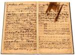Johann Sebastian Bach: Original-Handschrift h-moll-Messe