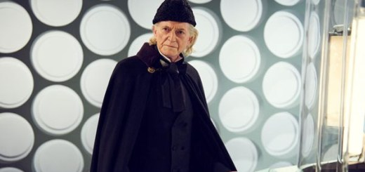 David Bradley Adventure in Time