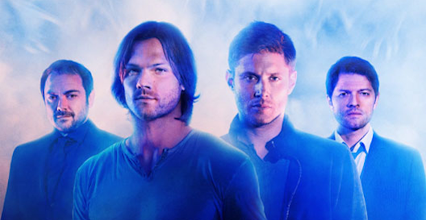 supernatural season 10 thumb Supernatural Season 10 Poster: Wrestle Your Demons