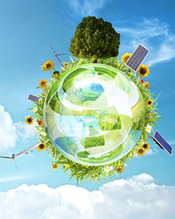 Energy initiatives in Gulf