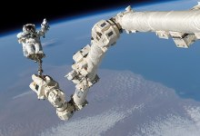 Space: A (peaceful) possibility for the Muslim World?
