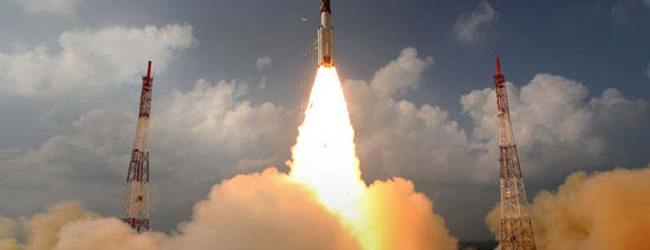 The Success of India's Mars Mission Could Drive U.S. Space Program To Lower-Cost Solutions