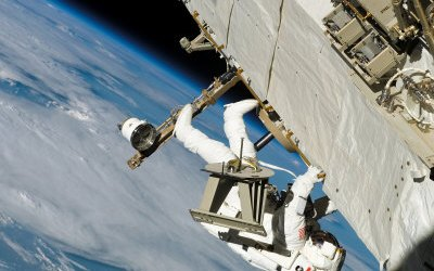 New Artificial Materials Open Possibilities for Manned Space Exploration