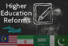The Anatomy of Higher Education Reforms in the Islamic World