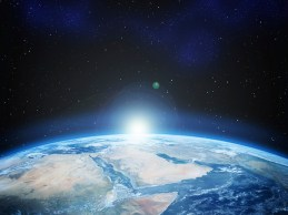 Essay for science about space?