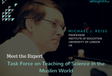 Observed problems and proposed solutions for science education in global universities