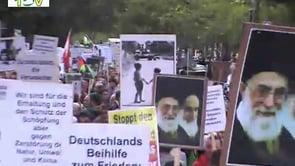 Der Quds Tag 2010