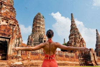 10 Best Places to Visit in Thailand