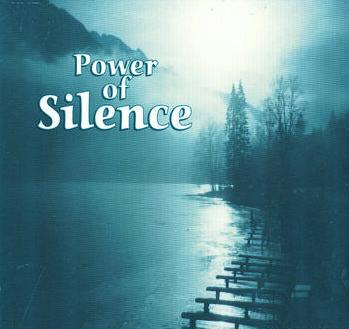 power of silence