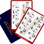 Music Flash Cards -Old School Proven Technology