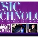 Study Music / Technology With Dr. Pisano During The Summer Of 2011!