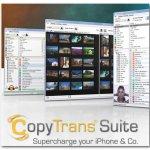 iPad/iPhone Alternative To iTunes For Transferring Music