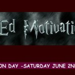 Music Ed Motivation Day – Today