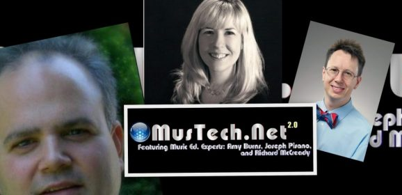Welcome to MusTech.Net 2.0!