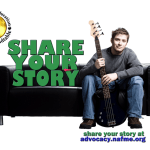 NAfME is Seeking Music Advocacy at the Congressional Level and Seeks Your Support