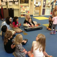 Top 10 Things I've Learned About Preparing for an Elementary General Music Concert