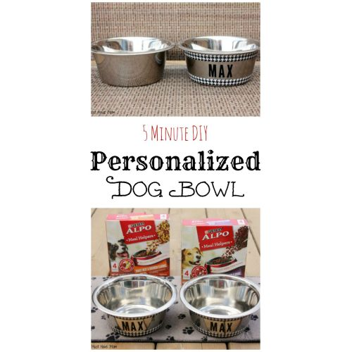 Medium Crop Of Personalized Dog Bowls