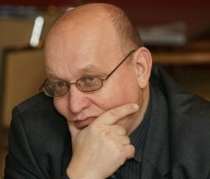 Юрий Шабанов. Фото: Губернiя Daily