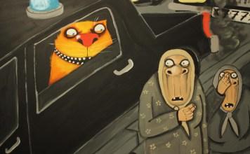 Иллюстрация: Вася Ложкин. vasya-lozhkin.ru