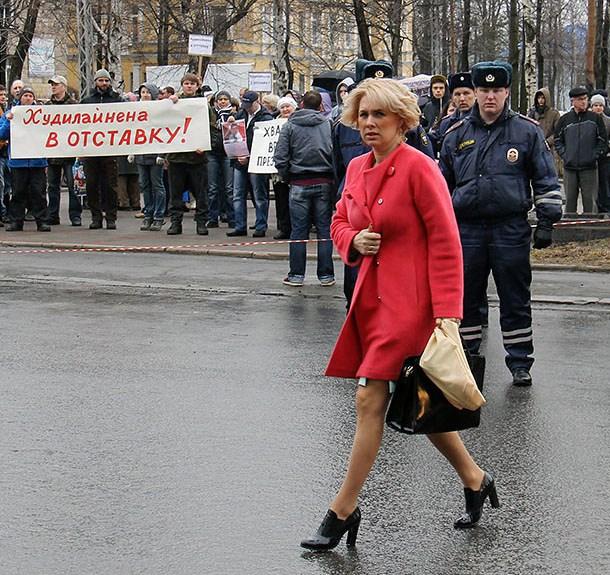 Возбуждение уголовного дела против гендиректора Корпорации развития Карелии эксперты оценили весьма негативно. Фото: Губернiя Daily