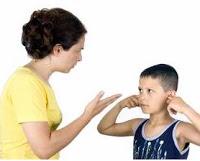cara mendidik anak nakal