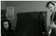 Bob Buckstaff, Chris Faller, Mutts, recording in Dan Smart's studio