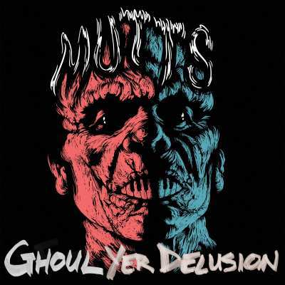 Ghoul Yer Delusion Cover