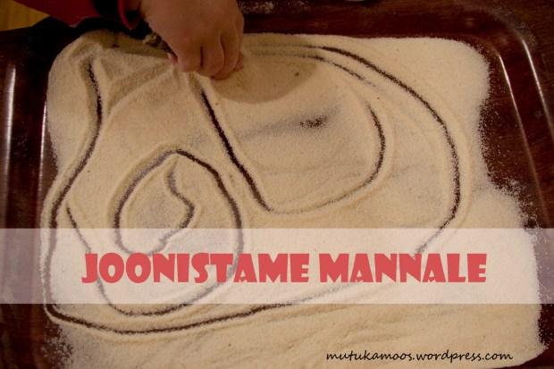 montessori manna