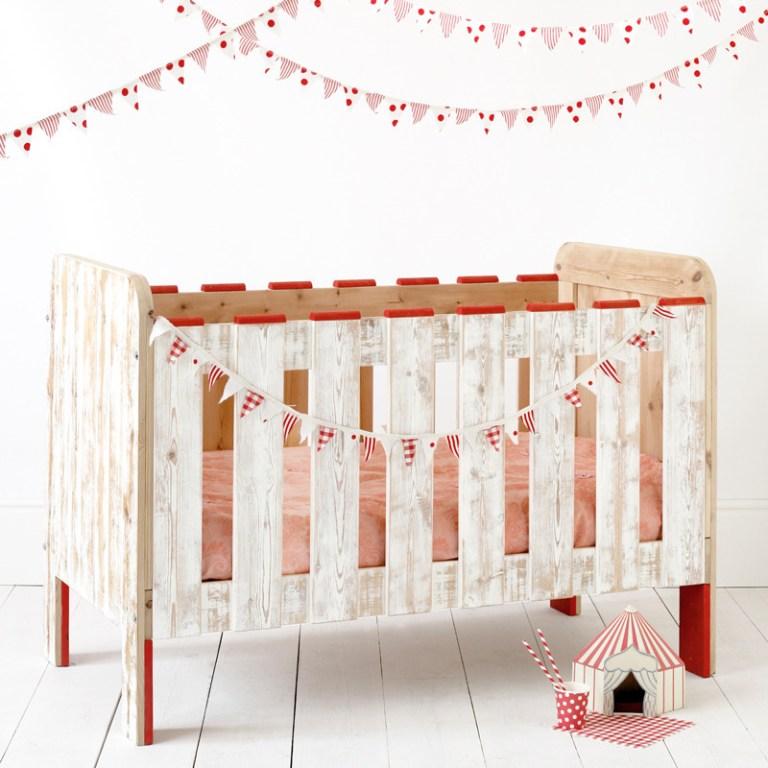 La tienda de muebles para bebé más bonitos que he visto nunca: xo-in my room