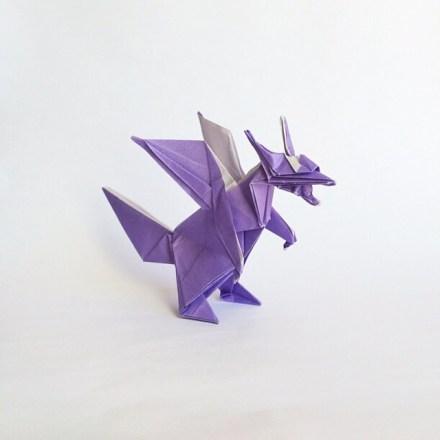 mrwonderful_Ross_Symons_origami_white_onrice_09