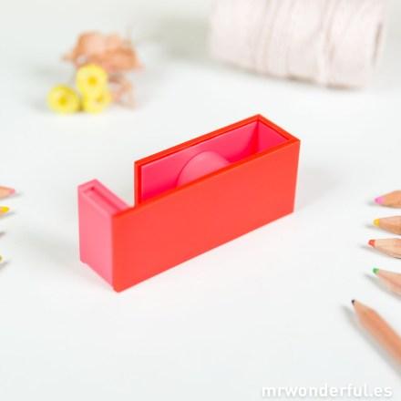 mrwonderful_MTTC0006_cortador-washi-tape-rojo-rosa-2