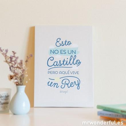 mrwonderful_8436547194476_Lienzo-Esto-no-es-un-castillo-pero-aqui-vive-un-Rey-Esto-no-es-un-castillo-pero-aqui-vive-un-Princesa-20