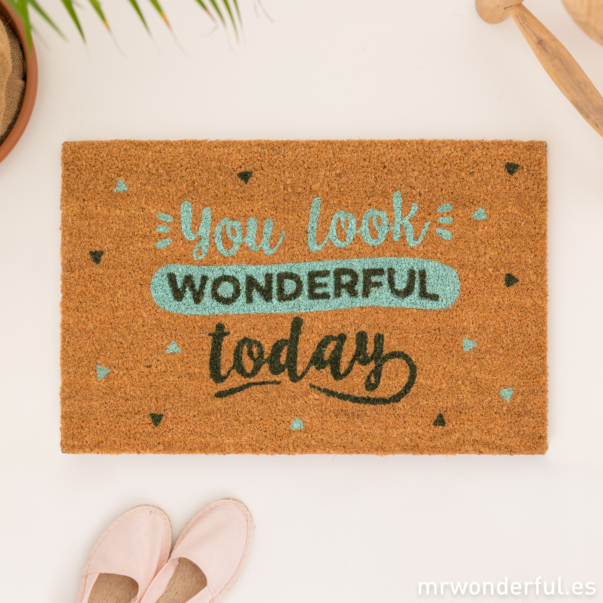 mrwonderful_8435460708104_WOA3731EN_Felpudo-You-look-wonderful-today-ESP-01