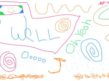 Joy Doodle
