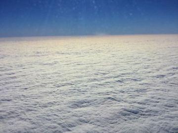 Clouds Daydream