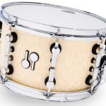 New Sonor SQ2 snare drum