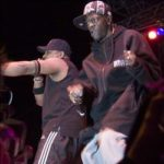 Public Enemy Perform Fear Of A Black Planet In Full
