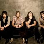 Kings of Leon release new music clip for Radioactive