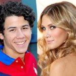 Delta Goodrem has a new teenage man in her life
