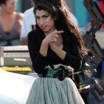 Police now reviewing Amy Winehouse footage