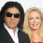 Gene Simmons marries Shannon Tweed in Los Angeles